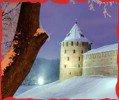Goldener Ring Winterreise