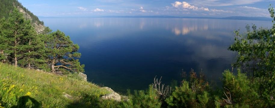 Transsib-Baikal-Amur-Magistrale-Irkutsk-Baikalsee-Wladiwostok
