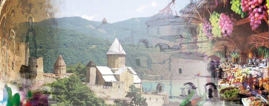 Georgien_Tbilissi_Kaukasus
