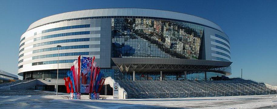 Weißrussland-Minsk