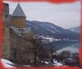 Reisen Georgien-Tbilissi-Wein