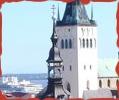 Baltikum-Koenigsberg-Riga-Klaipeda-Kurische-Nehrung-Rossitten-Trakai-Vilnius-Rundale